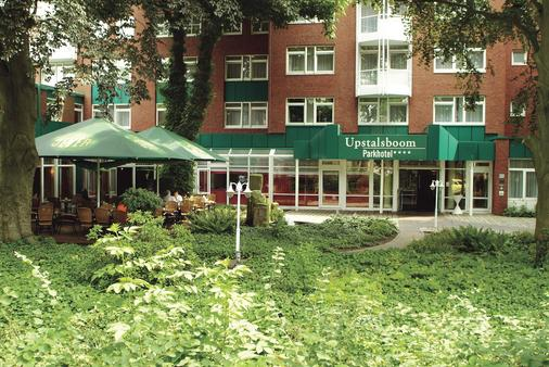 Upstalsboom Parkhotel - Emden - Building