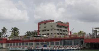 Hotel Du Lac - Cotonou