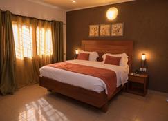 Hotel Du Lac - Cotonou - Bedroom