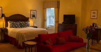 University Club of San Francisco - San Francisco - Bedroom