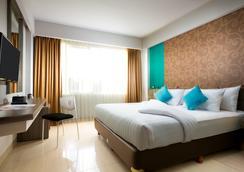 Siesta Legian Hotel - Kuta - Bedroom