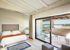 Baglioni Resort Sardinia - The Leading Hotels of the World - San Teodoro - Habitación