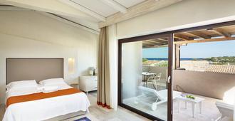 Paradise Resort Sardegna - San Teodoro - Phòng ngủ