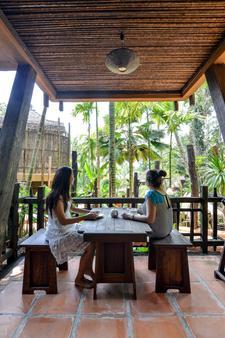 象島溫泉渡假村 - 象島 - 象島 - 陽台