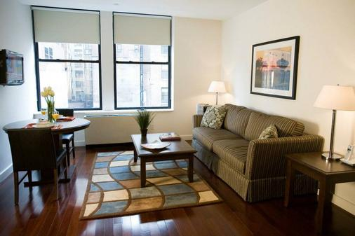 Oakwood 6th Avenue - New York - Living room