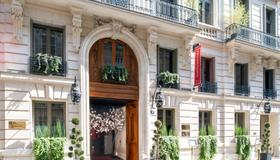 Buddha-Bar Hotel Paris - Parigi - Edificio