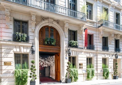 Buddha-Bar Hotel Paris - Paris - Building
