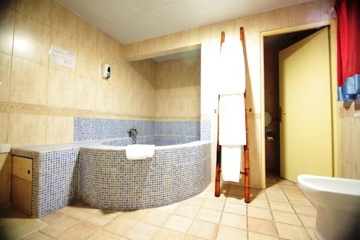 瓦倫西亞休閒旅館 - 瓦倫西亞 - 瓦倫西亞 - 浴室