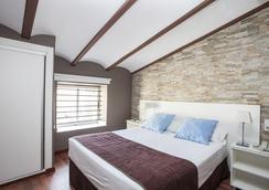 Casual Valencia de las Artes - Valencia - Bedroom