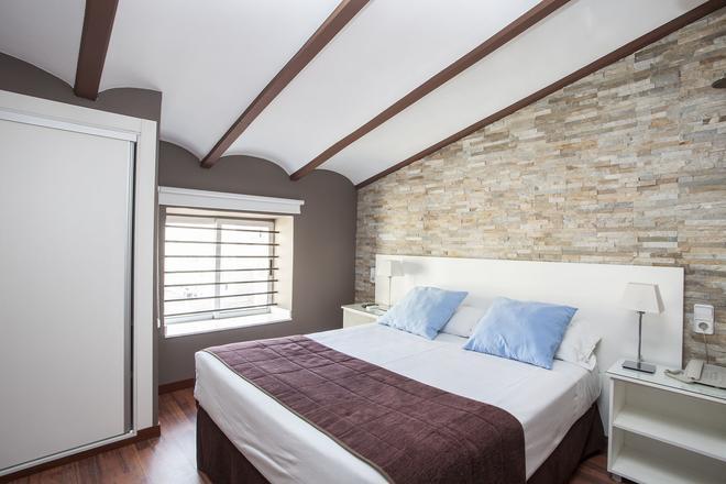 Hotel Itaca Cónsul del Mar - Valencia - Habitación