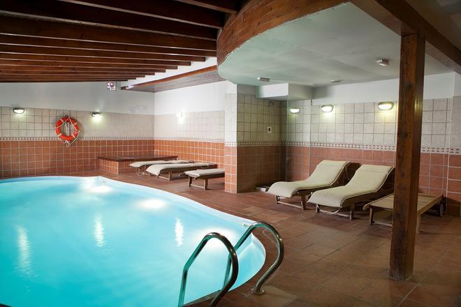 Hotel Itaca Cónsul del Mar - Valencia - Piscina