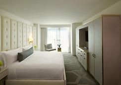 Delano Las Vegas At Mandalay Bay - Las Vegas - Phòng ngủ