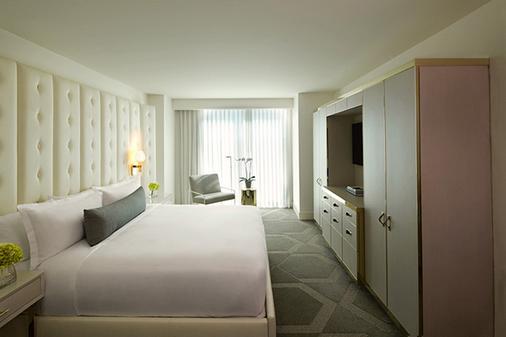 曼德勒海灣飯店 - 拉斯維加斯 - 臥室