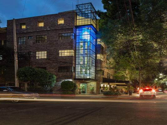 FlowSuites Polanco - Ciudad de México - Edificio