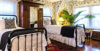 The Gables Bed and Breakfast Philadelphia - פילדלפיה