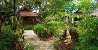 Lantawadee Resort And Spa - كو لانتا - المظهر الخارجي