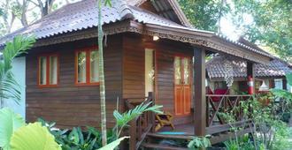 Lantawadee Resort And Spa - Ko Lanta - Building