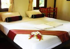 Lantawadee Resort And Spa - Ko Lanta - Bedroom