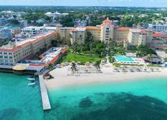 British Colonial Hilton Nassau - Nassau - Building