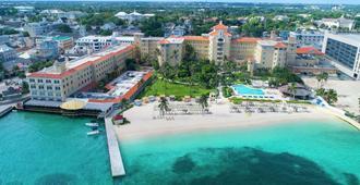 British Colonial Hilton Nassau - Nassau - Byggnad