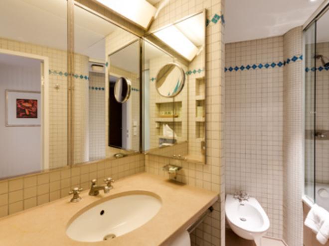 韋斯特姆酒店 - 科隆 - 科隆 - 浴室