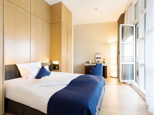 Hotel Im Wasserturm - Cologne - Bedroom