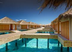Kudafushi Resort and Spa - Meedhupparu - Edifício