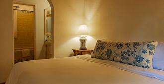La Puertecita Boutique Hotel - San Miguel de Allende - Bedroom