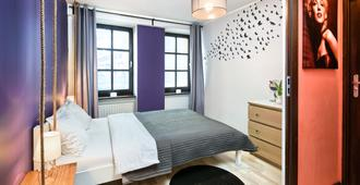 Friends Hostel - Wroclaw - Bedroom