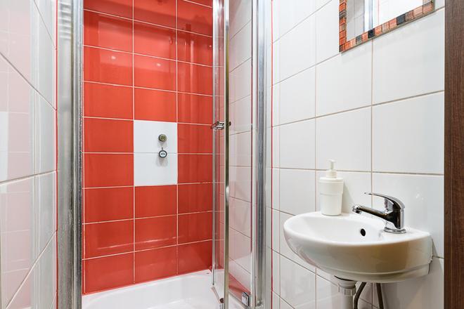 Friends Hostel - Wroclaw - Bathroom