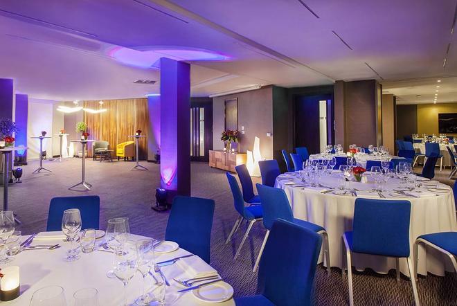 倫敦科技城蒙卡爾姆肖爾迪奇M 飯店 - 倫敦 - 宴會廳