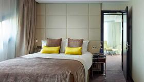 M By Montcalm Shoreditch London Tech City - London - Schlafzimmer