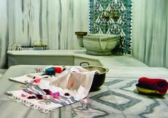 Parkhouse Hotel & Spa - Istanbul - Spa