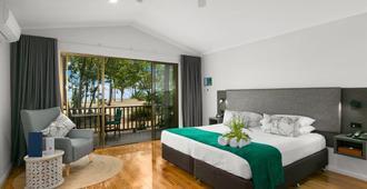 Kewarra Beach Resort & Spa - Cairns - Makuuhuone