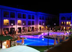 Michelangelo Hotel & Family Resort - Lido di Spina - Pool