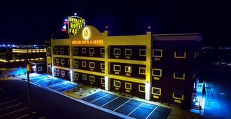Skyline Hotel and Casino - Лас-Вегас