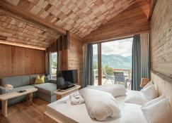 Natur- und Wellnesshotel Höflehner - Haus Im Ennstal - Bedroom
