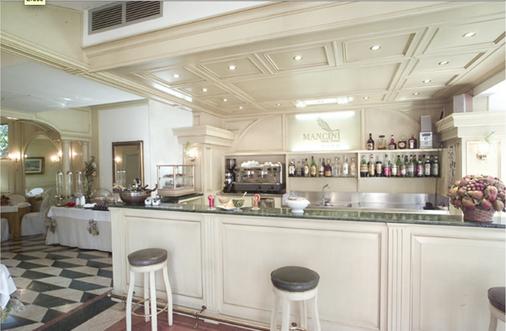 Mancini Park Hotel - Rome - Bar