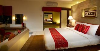 Bluewater Panglao Beach Resort - Panglao - Bedroom
