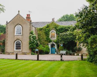 Old Rectory House - Redditch - Gebouw