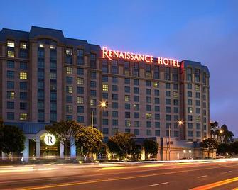 Renaissance Los Angeles Airport Hotel - Los Angeles - Building