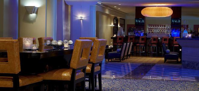 Renaissance Los Angeles Airport Hotel - Los Ángeles - Bar