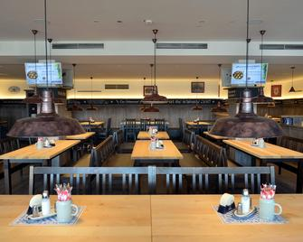 Select Hotel A1 Bremen - Stuhr - Restaurant