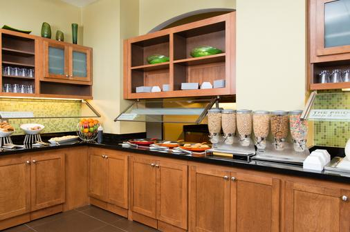 Hyatt Place Charleston Airport/Convention Center - North Charleston - Buffet