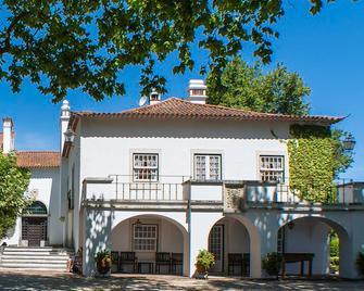 Quinta da Alcaidaria-Mór - Ourém - Building