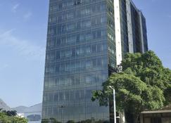 Yoo2 Rio De Janeiro By Intercity - Рио-де-Жанейро - Здание