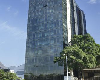 Yoo2 Rio De Janeiro By Intercity - Río de Janeiro - Edificio