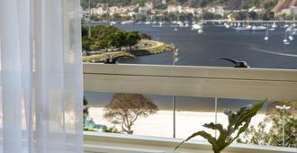 Yoo2 Rio De Janeiro By Intercity - Río de Janeiro - Habitación