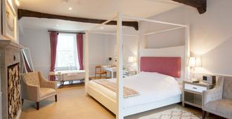 The Talbot Inn - Bath - Habitación