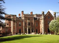Rowton Castle Hotel - Shrewsbury - Edificio